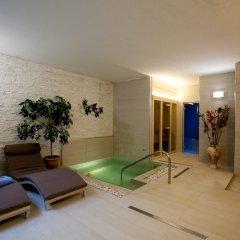 Отель Villa Del Mare 3* Стандартный номер фото 8
