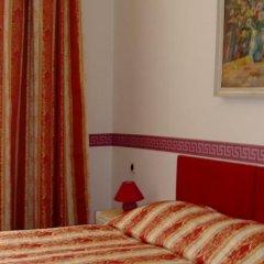 Baldjieva Hotel комната для гостей фото 4