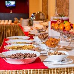 Отель Астра Алматы питание фото 2