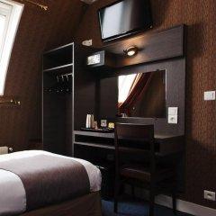 Отель Home Latin 3* Стандартный номер с различными типами кроватей фото 2