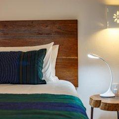 Отель Hm Playa Del Carmen Плая-дель-Кармен комната для гостей фото 6
