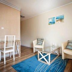 Отель Villa Sentoza 3* Апартаменты с различными типами кроватей фото 4