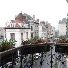 Отель Smartflats Victoire Terrace балкон