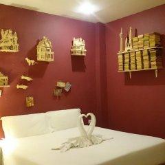 Pimnara Boutique Hotel 3* Стандартный номер с двуспальной кроватью фото 5