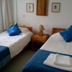 Отель Villa Manzaram детские мероприятия