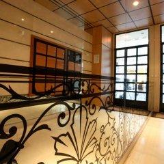 Отель Cannes Croisette Prestige Франция, Канны - 1 отзыв об отеле, цены и фото номеров - забронировать отель Cannes Croisette Prestige онлайн интерьер отеля фото 2