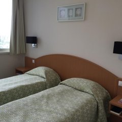 Отель Ceu Konferencia Központ комната для гостей фото 3