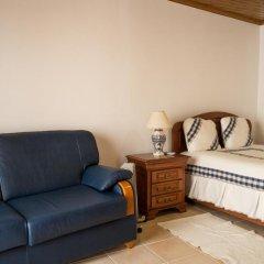 Отель D. Antonia комната для гостей фото 5