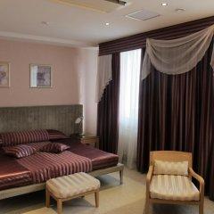 Гостиница Персона Люкс с разными типами кроватей фото 6