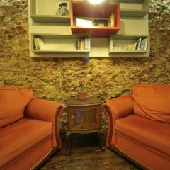 Vegan Bella Vista Hostel комната для гостей
