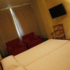 Hotel Edelweiss Candanchu 3* Стандартный семейный номер с двуспальной кроватью фото 8