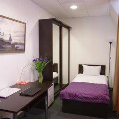 Гостиница IT Park 3* Стандартный номер с разными типами кроватей фото 3