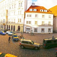 Апартаменты Apartments Betlemske Square Old Town фото 3
