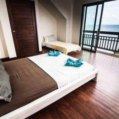 Отель Penn Sunset Villa 12 4* Вилла с различными типами кроватей фото 2