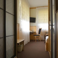 Hotel Polina 3* Стандартный номер с различными типами кроватей фото 4