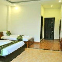 Отель Bi's House Homestay 2* Стандартный номер с различными типами кроватей