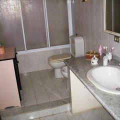 Отель Villa Serena Италия, Сиракуза - отзывы, цены и фото номеров - забронировать отель Villa Serena онлайн ванная фото 2