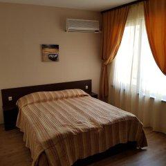 Отель Slivnitsa Болгария, Бургас - отзывы, цены и фото номеров - забронировать отель Slivnitsa онлайн комната для гостей фото 4