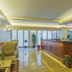 Отель Lausos Palace интерьер отеля фото 2