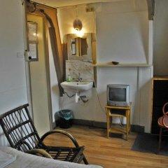 Отель Tamara Нидерланды, Амстердам - отзывы, цены и фото номеров - забронировать отель Tamara онлайн комната для гостей фото 2