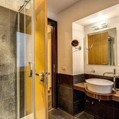 Hotel Trevi 3* Стандартный номер с двуспальной кроватью фото 7