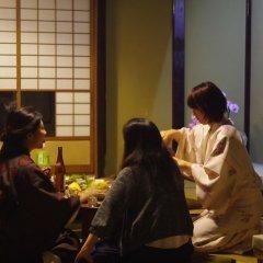 Отель Etchu Yatsuo Base OYATSU Япония, Тояма - отзывы, цены и фото номеров - забронировать отель Etchu Yatsuo Base OYATSU онлайн спа фото 2