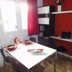 Апартаменты Click&Flat Eixample Derecho Apartments Барселона питание
