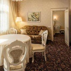 Парк Отель 4* Люкс с различными типами кроватей фото 11