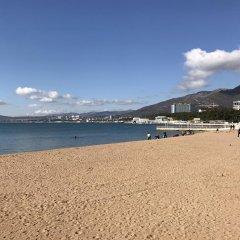 Гостиница Oscar пляж