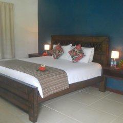Отель Club Oceanus Вити-Леву комната для гостей фото 4