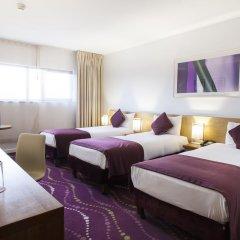 Louis Fitzgerald Hotel 4* Стандартный номер с различными типами кроватей фото 5