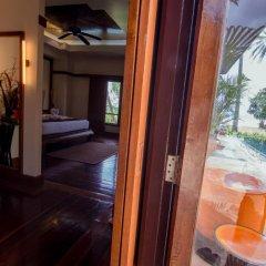 Отель Baan Thai Lanta Resort 4* Вилла