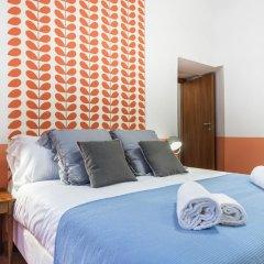Отель Sweet Inn Apartments - Ambrogio Италия, Рим - отзывы, цены и фото номеров - забронировать отель Sweet Inn Apartments - Ambrogio онлайн сейф в номере