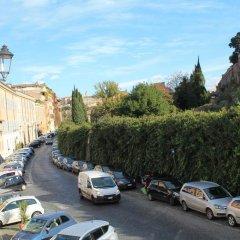 Отель Domus al Palatino Италия, Рим - отзывы, цены и фото номеров - забронировать отель Domus al Palatino онлайн парковка