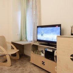 Гостиница Partner Guest House Shevchenko 3* Стандартный номер с различными типами кроватей фото 23