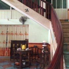 Huong Sen Hotel гостиничный бар