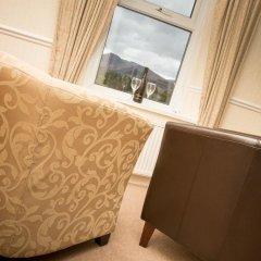 Отель Parkfield House комната для гостей фото 5