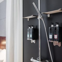 Ruby Lilly Hotel Munich 3* Номер категории Эконом с различными типами кроватей фото 3