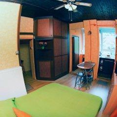 Апартаменты Budahome Apartments Будапешт удобства в номере