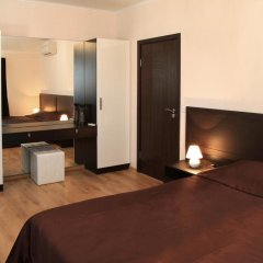 Отель Long Beach Resort & Spa Болгария, Аврен - 1 отзыв об отеле, цены и фото номеров - забронировать отель Long Beach Resort & Spa онлайн комната для гостей