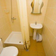 Гостиница Guest House Vinogradnaya 4 в Анапе отзывы, цены и фото номеров - забронировать гостиницу Guest House Vinogradnaya 4 онлайн Анапа ванная