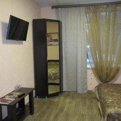 Хостел Олимпия Стандартный номер с различными типами кроватей фото 13