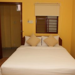 Indochine Hotel Nha Trang 3* Стандартный номер фото 4
