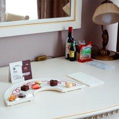 Казахстан Отель удобства в номере