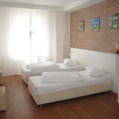 Сити Комфорт Отель 3* Стандартный номер с 2 отдельными кроватями фото 7