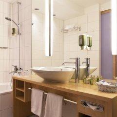 Hotel Max Brown 7Th District Номер Комфорт с различными типами кроватей фото 2