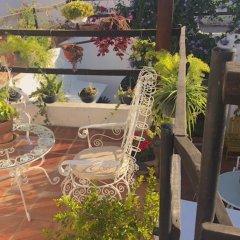 Отель Casa Canario Bed & Breakfast 2* Стандартный номер с двуспальной кроватью фото 10