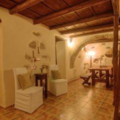 Отель Villa 5 Anemoi интерьер отеля фото 3