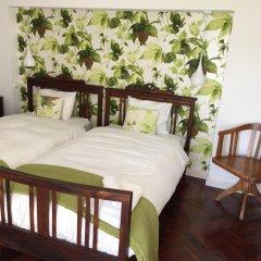 Отель Casa Do Populo комната для гостей фото 2