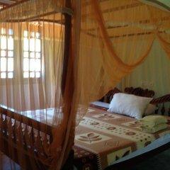 Отель Utopia Villas Хиккадува комната для гостей
